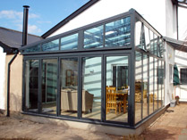 Devon Aluminium Conservatories