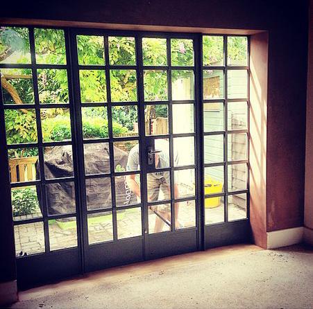Crittall Doors