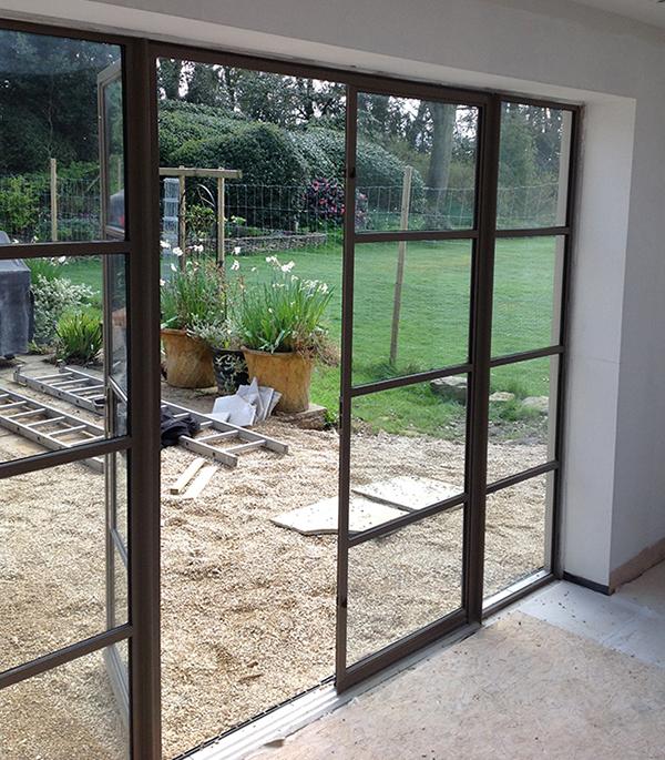 Genuine Crittall Doors & Crittall Doors pezcame.com
