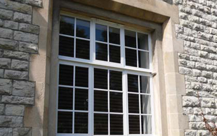 Hardwood Window Suppliers