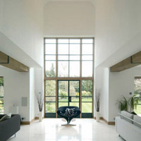 Crittall Windows D and R Design